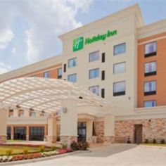 Holiday Inn Oklahoma City North-Quail Springs