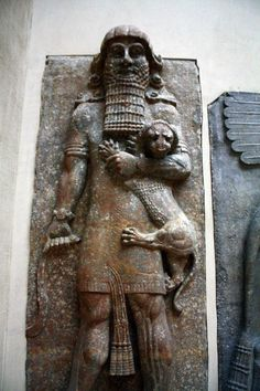 Remnants of Achaemenid era (ca. 550-330 BCE)   #Achaemenids