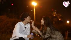 """Yook Sungjae Prepares Special Date for Joy on """"We Got Married"""""""
