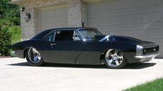 3000hp Big Block Chevy Monster - http://www.modifiedcars.com/553428
