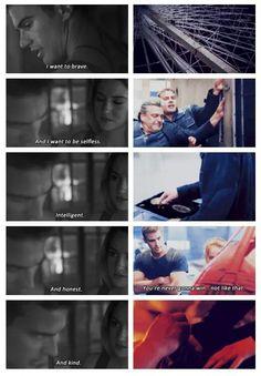 LOVE THIS ~Divergent~ ~Insurgent~ ~Allegiant~
