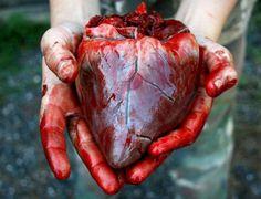 Aceita meu coração???