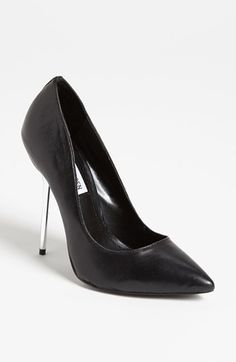 Steve Madden 'Invade' Pump available at #Nordstrom