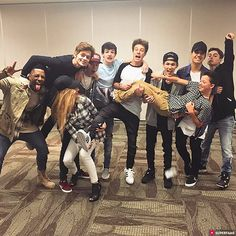The New 2016 Magcon Tour Is Going WORLDWIDE! - Superfame