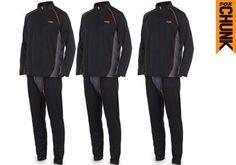 Fox-NEW-Chunk-Base-Layer-Thermal-Undersuit-Set-Carp-Fishing-Clothing-All-Sizes