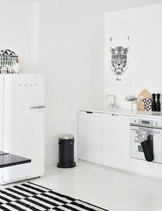 Penelope Home: Inspiración para mi cocina