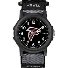 Buy Timex NFL 38mm Recruit Watch. Explore our Boys Fashion section featuring new #shopping ideas of the best collection of  #BoysFashion #BoysWatches and #fashion products online at #Jodyshop Marketplace. Christmas Gifts For Husband, Unique Christmas Gifts, Atlanta Falcons Game, Nfl Cleveland Browns, Cincinnati Bearcats, Pittsburgh Steelers, Perfect Gift For Him, Florida State Seminoles, Tampa Bay Buccaneers