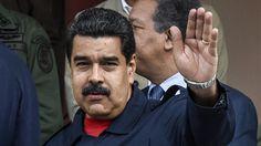 Maduro manda empresas cederem funcionários para trabalhos no campo   Internacional   EL PAÍS Brasil