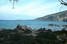 """Kona Coast, Big Island, Hawaii   The Big Island"""" Hawaii (Big Island) by kenmerk"""