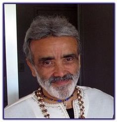 """Everything is perfect and nothing is permanent."" ~Dharma Mittra"