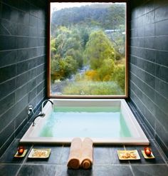 Peppers Cradle Mountain - Cradle Mountain   Great Deals at Sunlover Holidays - a Spa with a view