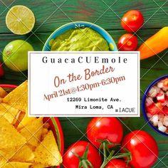 @IACUE @veronicajusd & @MsVgodinez are hosting a #GuacaCUEmole on Tomorrow! Get your networking on! Enjoy some guacamole & chips. #IACUE #GoogleEI #GoogleET #GoogleEDU #edtechteam #iacue #appleteacher  #edtech #teachersofinstagram #SUL  #pubpd #IEBrewEDU #edumatch #edcamp #edcampsd #edcampperris #SUL  #iaedchat #caedchat #ieedchat