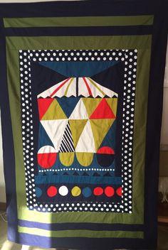 James' quilt