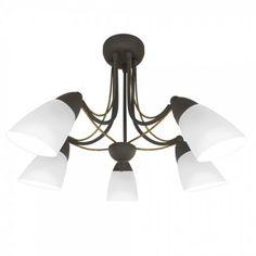 Linterna con cuentas de cristal colgante de té titular de la Luz Contemporáneo Chic Gótico Negro Nuevo