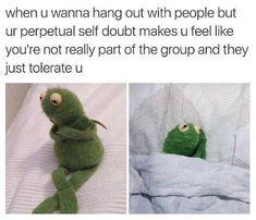 Top 12 lol so True Hilarious Memes - Funny photo Funny Kermit Memes, Really Funny Memes, Stupid Funny Memes, Funny Relatable Memes, Haha Funny, Funny Fails, Funny Minion, Fun Funny, Funny Stuff