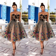 80129882eb Homecoming Suknie 2017 Exquisite Paciorkami Suknie Koktajlowe Krótki Prom  Party Lace Dress for Gradution Vestido de Festa Longo