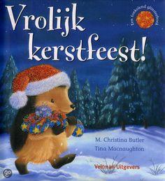 Vrolijk kerstfeest! (karton)