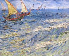 ...Van Gogh