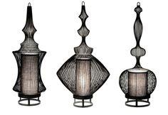 FORESTIERI style lighting on replica-lights.com