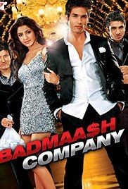 Badmaash Company Full M  ovie Download Hd. In the 1990s, Four young friends get together in Mumbai to start a company, which turns out to be an instant hit due to their unorthodox methods.