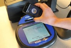Mobile Payments: A Trillion Dollar Industry… Once Everyone Can Actually Make A Payment | TechCrunch http://tcrn.ch/KK5Lxp