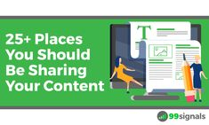 Published a great post for your audience? Don't just wait for SEO to do the magic and bring visitors to your site. Share your post to these places. Seo Software, Seo Analysis, Seo Specialist, Seo Consultant, Seo Agency, Create Awareness, Search Engine Optimization, Internet Marketing, Social Media