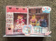 BNIB Baby Born Miniworld Wardrobe & Clothes in Spielzeug, Puppen & Zubehör, Babypuppen & Zubehör   eBay!