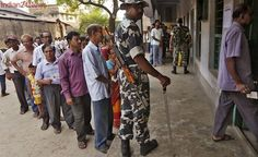 67.36% Voting in Last Phase of Maharashtra Municipal Council Polls