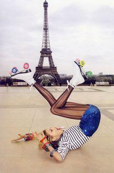 every girl needs her roller skates <3