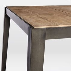 Noho Dining Table | west elm