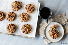 Make-Ahead Meals: 16 Healthy Breakfast Ideas That Let You Sleep In