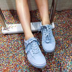 the latest 5ed4d f9a01 Kicks Nuevas, Usados, Vans Old Skool, Zapatos De La Moda, Zapatos Bonitos