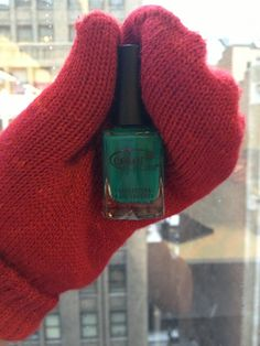 Color Club's Brand New Polish http://blog.birchbox.com/post/42611598445/our-blizzard-nemo-essential-color-clubs-brand-new