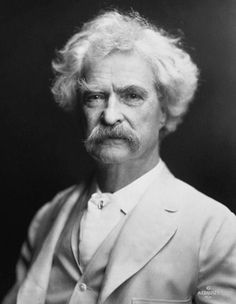Mark Twain's Top 7 Tips for a Simple and Successful Life