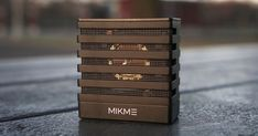 Wireless mic Mikme brings high-end sound to mobile videos #tech #social
