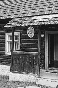 bwstock.photography - photo   free download black and white photos  //  #old #village #school Black White Photos, Black And White, Free Black, Public Domain, Big Ben, School, Photography, Travel, Photograph