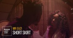 """Mr Eazi is on to making the most out of his latest project! The Ghanaian star presents the video for """"Short Skirt"""" directed by Alexx A. Reggae, Short Skirts, Videos, Fictional Characters, Fantasy Characters"""