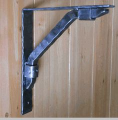 Angle Iron Counter Support Bracket
