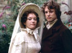 """The Powell Blog - """"MIDDLEMARCH"""" (1994) Photo Gallery"""
