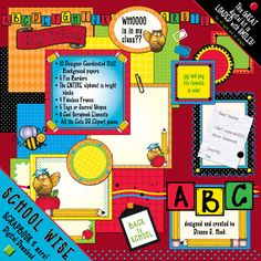 So... WHOOO is ready to get creating for the classroom? Our whimsical owl 'School Wise' collection can help fill your room with bright smiles and fun learning! Buy now & save 25% on the regular price. Sale ends August 27, 2014...