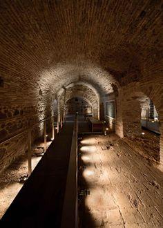 Museo del Greco / Pardo + Tapia Arquitectos – Plataforma Arquitectura