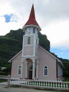 beautiful churches -