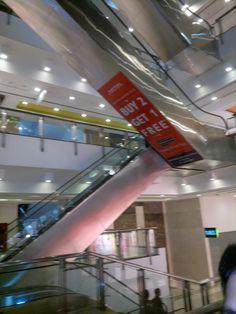(Escalator) Buy 2 Get 1