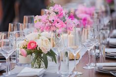 6 Ways to Add Your Personality To Your Centerpieces   Brides.com