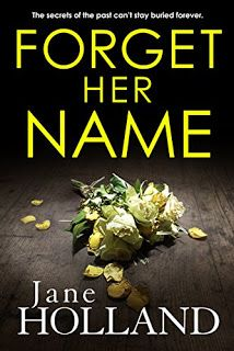 Rachel's Random Reads: Book Review - Forget Her Name by Jane Holland