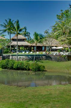 Villa Sungai Tinggi, Bali, Indonesia. Beyond Villas Bali has a selection of beautiful villas, all over Bali, to suit every style & Budget. www.beyondvillas.com