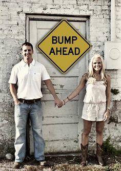 Bump ahead!