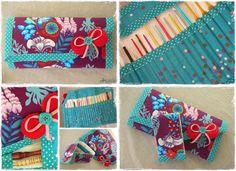 Sets - Angela's Expressions Knitting Needles, Cases, Crochet, Handmade, Hand Made, Chrochet, Craft, Crocheting, Knits