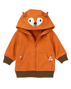 1aa3d4d26 Cute styles to take your kids into fall #BabyCenterBlog Fox Kids, Baby Boy  Outfits