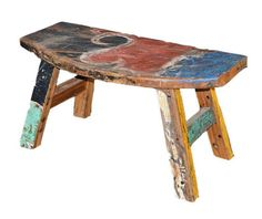 reclaimed_wood_boat, reclaimed_wood_bench, reclaimed_bali_furniture, reclaimed boat stool, recycled boat chair, furniture, boat, recycle